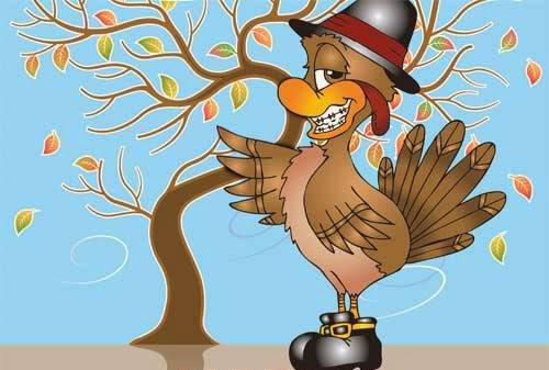 Happy Thanksgiving | Braces And Smiles | Queens NY Best Orthodontist For Invisalign And Clear Braces | Affordable Cost | Reviews | Insurance