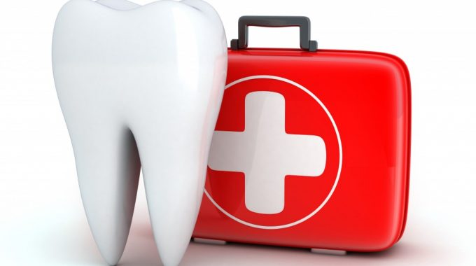 Orthodontic Emergencies – What To Do